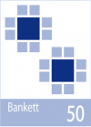 Bankett50