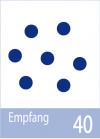 Empfang 40