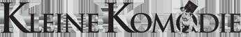 kleine_Komoedie_logo
