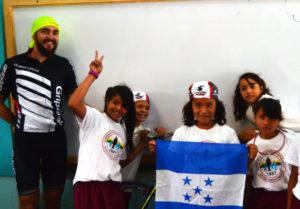 Waisenhaus Honduras